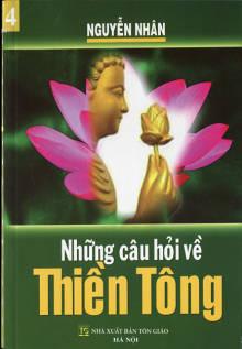 Những câu hỏi Thiền tông 2
