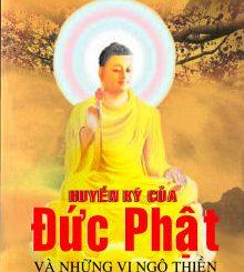 Huyền ký của Đức Phật và những vị Ngộ thiền