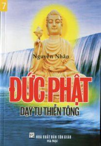 Đức Phật dạy tu Thiền tông
