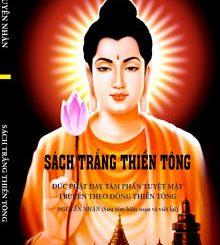 Sách Trắng Thiền tông